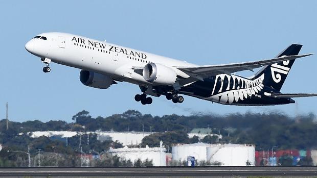 2020 წლის საუკეთესო ავიაკომპანიაAir New Zealand-ია- AirlineRatings.com