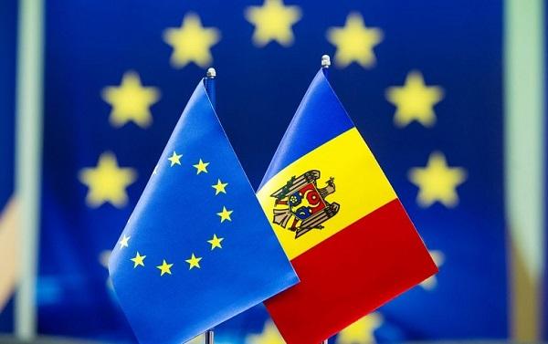 ევროკავშირი მოლდოვის მთავრობის გადაყენების გამო შეშფოთებულია