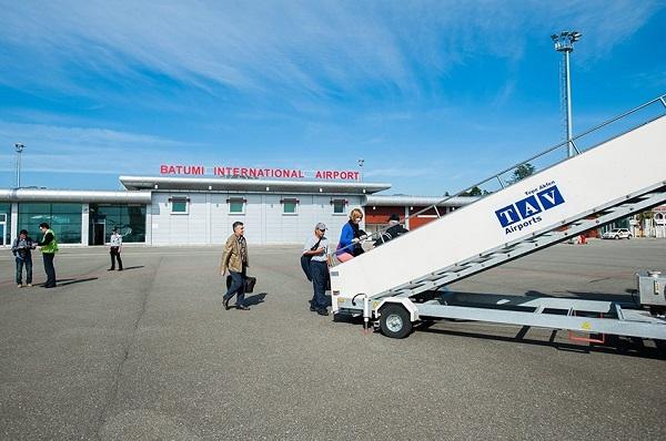 ბათუმის საერთაშორისო აეროპორტის გაფართოების პროექტი, საბოლოო დასტურს ეკონომიკის სამინისტროსგან ამ დრომდე ელოდება