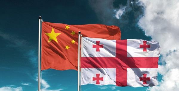 საქართველოს ჩინეთის სახალხო რესპუბლიკის სიჩუანის პროვინციიდან ეკონომიკური და კულტურული გაცვლითი დელეგაცია ეწვევა