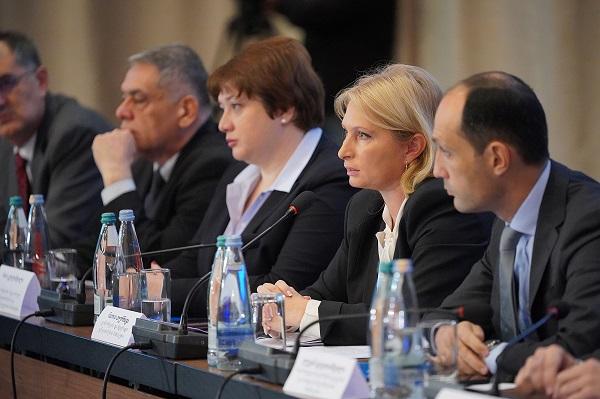 ჩვენ შევქმნით ერთიან მარკეტინგულ სტრატეგიას, რომ წყალტუბო გახდეს  ჯანმრთელობის დედაქალაქი აღმოსავლეთ ევროპაში - მინისტრი