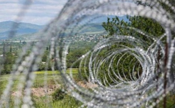რუსმა ოკუპანტებმა სოფელ კოდისწყაროსთან საქართველოს 2 მოქალაქე დააკავეს