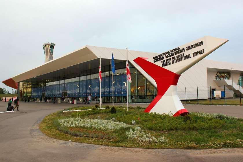 ქუთაისის საერთაშორისო აეროპორტის მიმართულებით მუნიციპალური ტრანსპორტის დანიშვნაც იგეგმება