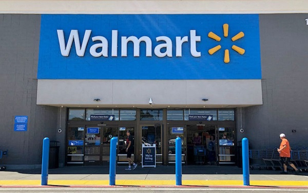 სამი ადამიანი ემსხვერპლა სროლას აშშ-ში, Walmart-ის სუპერმარკეტში