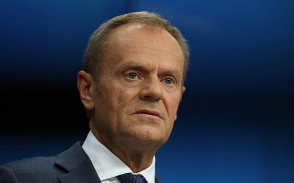 რუსეთი ევროპის სტრატეგიული პრობლემაა - დონალდ ტუსკი