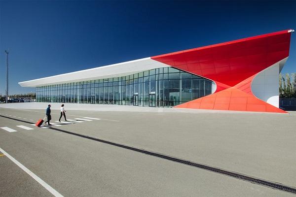 ქუთაისის საერთაშორისო აეროპორტიდან ყველაზე პოპულარული TOP-5 მიმართულება