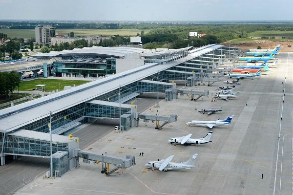 უკრაინის მთავრობა სახელმწიფოს კუთვნილებაში მყოფი აეროპორტებისა და პორტებისკონცესიის წესითგაცემას განიხილავს
