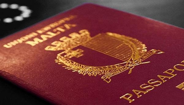 """კვიპროსის ხელისუფლებამ რუსეთის მოქალაქეებს ე.წ. """"ოქროს პასპორტები"""" ჩამოართვა"""