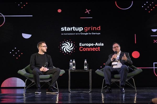 საქართველოს ბანკის მხარდაჭერით თბილისში რეგიონის ყველაზე მასშტაბური სტარტაპ ღონისძიება Startup Grind Tbilisi გაიმართა
