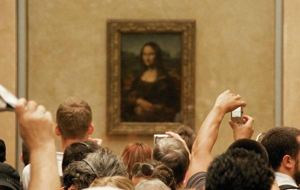 მსოფლიოს 10 ყველაზე ცნობილი ნახატი | გალერეა