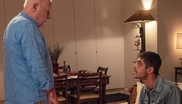 ფილმის თრეილერი, სადაც ირაკლი კვირიკაძე ენტონი ჰოპკინსთან ერთად თამაშობს | ვიდეო