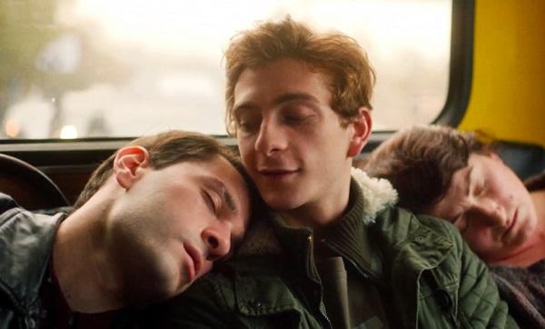 """ამ ფილმს შეუძლია წვლილი შეიტანოს, იმაში რომ  ქართული საზოგადოება  სექსუალური უმცირესობების მიმართ უფრო ჰუმანური გახდეს - ეროვნული კინოცენტრი """"და ჩვენ ვიცეკვეთ""""-ზე"""
