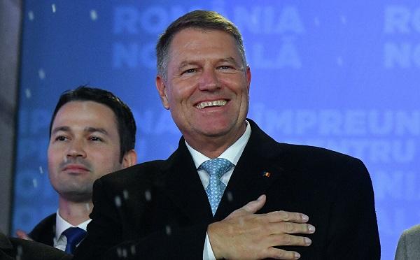 რუმინეთის საპრეზიდენტო არჩევნებში მოქმედმა პრეზიდენტმა გაიმარჯვა