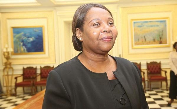 საქართველოს სან-ტომე და პრინსიპის საგარეო საქმეთა მინისტრი ეწვევა