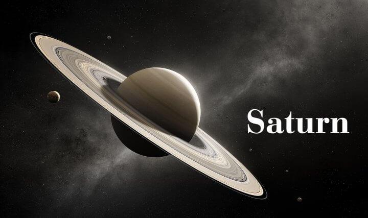 Quiz: რა იცი პლანეტა სატურნის შესახებ?