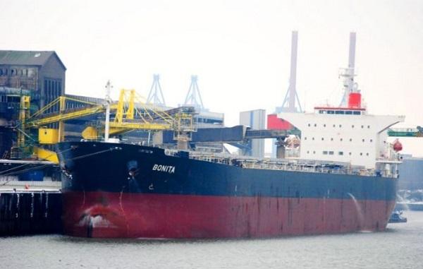 მეკობრეებმა ნორვეგიული გემიდან ეკიპაჟის წევრები გაიტაცეს