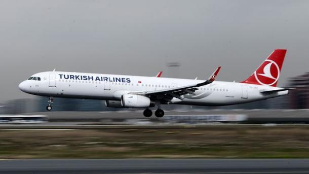 თურქეთის აეროპორტებში მგზავრთნაკადმა 181 მლნ-ს მიაღწია