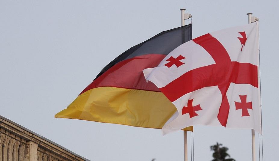 გერმანიის მთავრობა საქართველოსთვის პრიორიტეტული სფეროების დასაფინანსებლად 161,7 მილიონ ევროს დახარჯავს