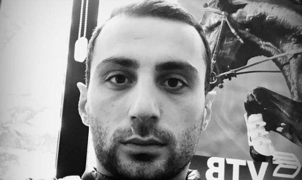 24 წლის შაკო ბარამიძე მართლმადიდებლური წესის აგების გარეშე დაკრძალეს