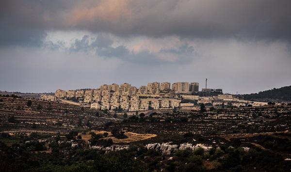 შეერთებული შტატები მდინარე იორდანეს დასავლეთ სანაპიროზე არსებულ ებრაულ დასახლებას უკანონოდ აღარ მიიჩნევს