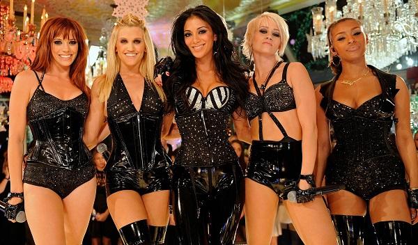 ჯგუფი The Pussycat Dolls-ი ერთიანდება და ბრიტანულ ტურნეს იწყებს