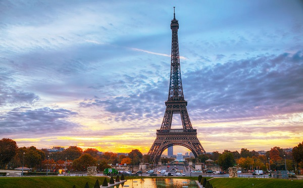 """დღეს, პარიზში """"ნორმანდიული ოთხეულის"""" სამიტი გაიმართება"""