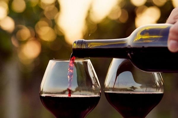 ღვინის ექსპორტის ზრდის ტენდენცია შენარჩუნებულია