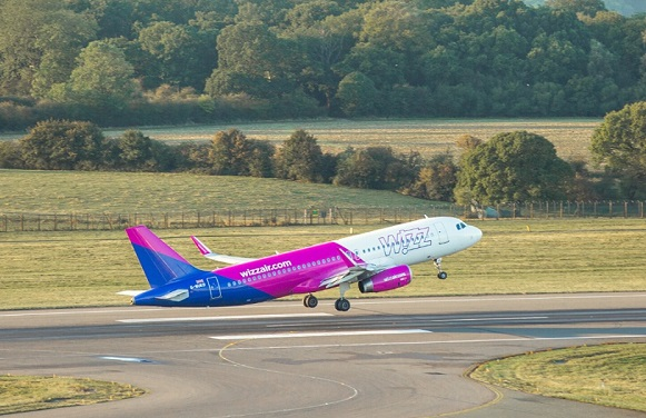 Wizz Air -მა შესაძლოა წლიური აბონემენტი შემოიღოს