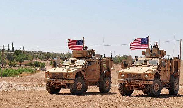 """აშშ ევროპაში """"ცივი ომის"""" შემდეგ ყველაზე მასშტაბურ სამხედრო წვრთნებს ჩაატარებს"""
