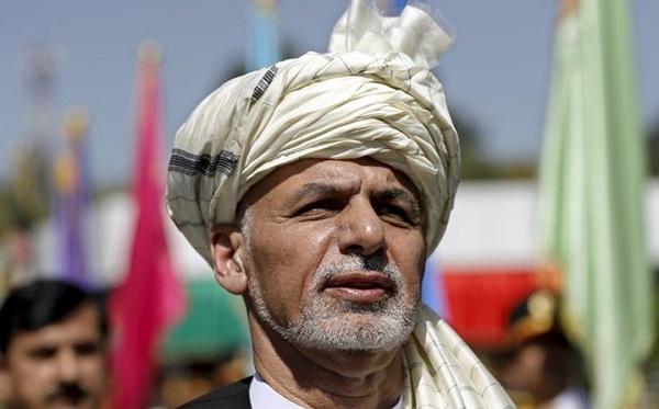 ავღანეთის საპრეზიდენტო არჩევნებში აშრაფ ღანიმ გაიმარჯვა