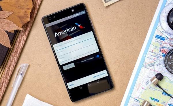 American Airlines-ისმგზავრები პასპორტკონტროლს ავიაკომპანიის მობილური აპლიკაციით გაივლიან
