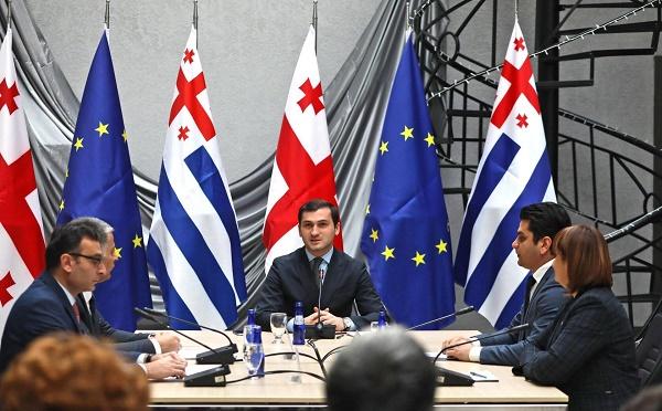 თორნიკე რიჟვაძე: 2019 წელს ბათუმი გავხადეთ ევროპის სპორტის და ტურიზმის  ქალაქი, ხოლო 2020 - იქნება ბათუმის საინვესტიციო ქალაქად აღიარების წელი