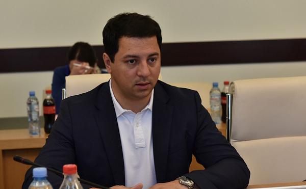 საქართველოს ხელისუფლება, პირველ რიგში, არის ქართული და შემდეგ პროდასავლური - არჩილ თალაკვაძე