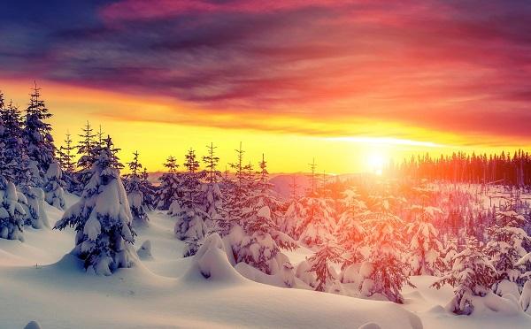 საქართველოში ზამთარში ჰაერის ტემპერატურა საშუალო მრავალწლიურ ტემპერატურაზე 1 გრადუსით მაღალი იქნება
