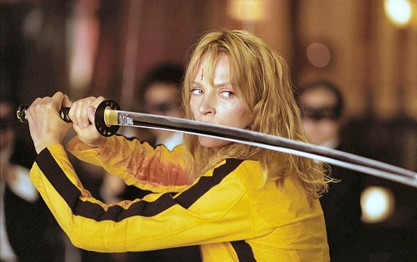 """კვენტინ ტარანტინო """"მოკალი ბილი 3""""-ის გადაღებას გეგმავს"""