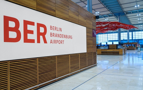 ბერლინ-ბრანდენბურგის საერთაშორისო აეროპორტი 31 ოქტომბერს გაიხსნება, ხოლო ტეგელის აეროპორტი  8 ნოემბერს დაიხურება