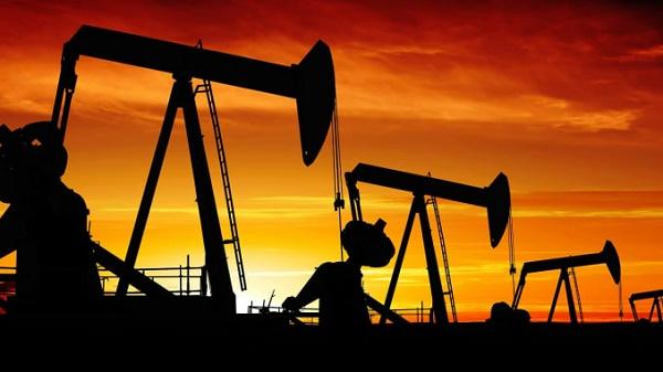 აშშ–ში ნედლი ნავთობის მარაგები 0.8 ბარელით გაიზარდა