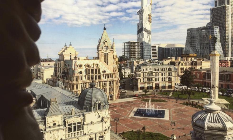 Forbes-მა ბათუმი 2020 წელს ინვესტიციებისთვის საუკეთესო ევროპული ქალაქების სიაში შეიყვანა