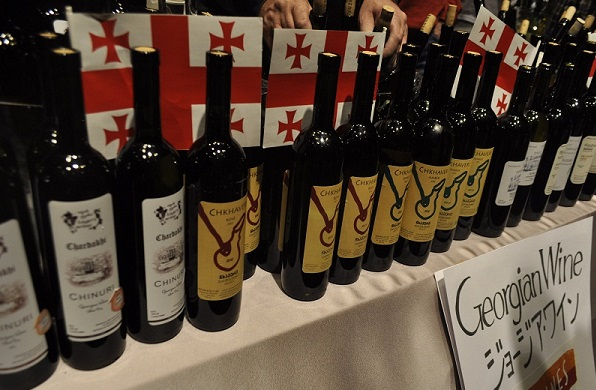 ქართული ღვინის საექსპორტო ფასი ზრდის ტენდენცია შენარჩუნებულია - ღვინის ეროვნული სააგენტო