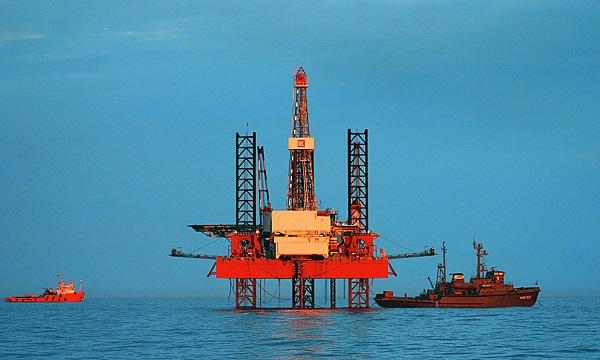მსოფლიოს 15 ყველაზე დიდი ნავთობის ნედლეულის მარაგების მქონე ქვეყანა