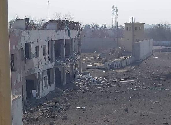 ავღანეთში წმენდისა და სალიკვიდაციო სამხედრო ოპერაცია წარმატებით დასრულდა