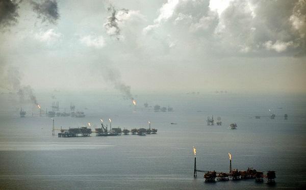 მექსიკაში ნავთობის უდიდესი საბადო აღმოაჩინეს