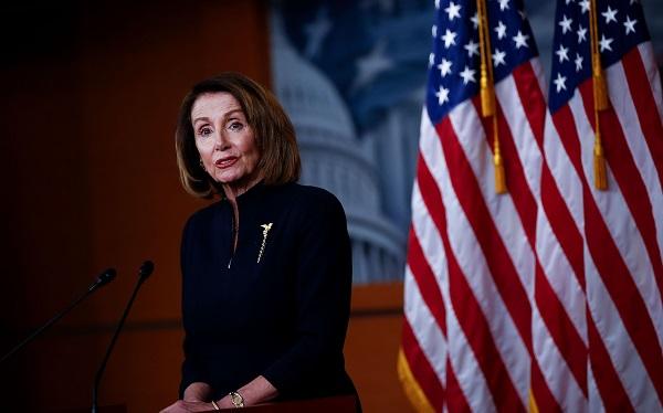 დემოკრატები ტრამპის იმპიჩმენტს ორი საბრალდებო მუხლით ითხოვენ