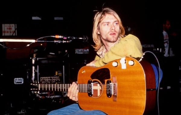 Nirvana-ს Smells Like Teen Spirit-მა იუთუბზე მილიარდზე მეტი ნახვა დააგროვა