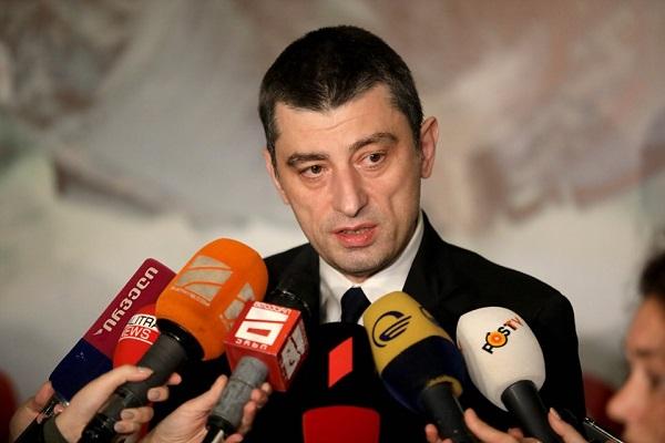 მთავრობის ძირითადი ამოცანაა ძლიერი ქართული ბიზნესი, განვითარებული კომპანიები, რომლებიც დამატებით სამუშაო ადგილებს ქმნიან - გიორგი გახარია