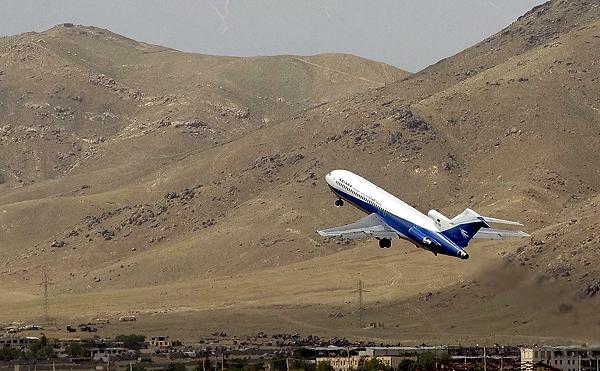 ავღანეთში Ariana Afghan Airlines-ისთვითმფრინავმა კატასტროფა განიცადა