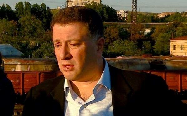 """""""ქართული ოცნება"""" განწირულია - გიგი უგულავა"""