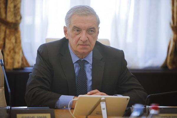ჩვენ ვართ პასუხისმგებელი სამართლის დაცვაზე ამ ქვეყანაში - გიორგი ვოლსკი