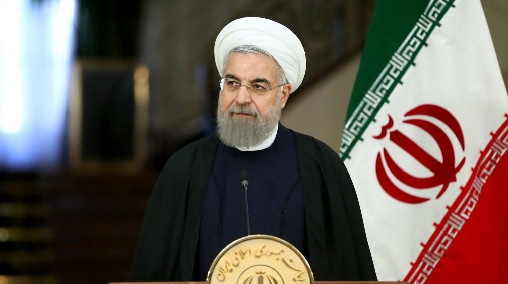 ირანის საბოლოო პასუხი სულეიმანის მკვლელობისთვის აშშ-ის სამხედრო ძალების რეგიონიდან გაძევება იქნება - ჰასან როჰანი
