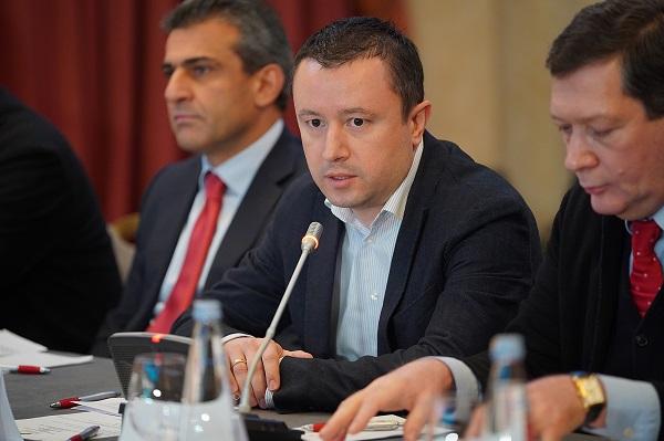 2014 წლიდან ევროკავშირში ექსპორტიორი ქართული კომპანიების რაოდენობა 44%-ით არის გაზრდილი - ირაკლი ნადარეიშვილი